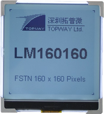 LM160160RCW product picture