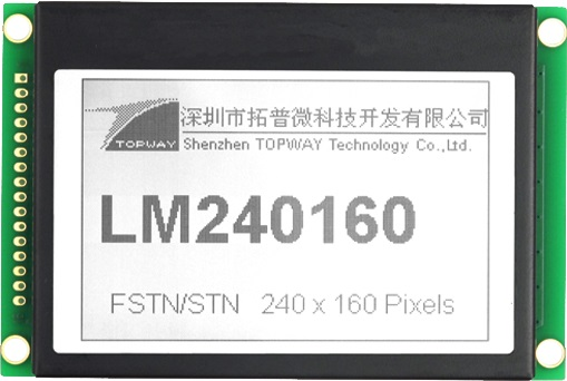 LM240160SCW product picture