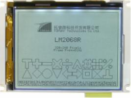 LM2068R  product picture