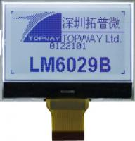 LM6029BCW