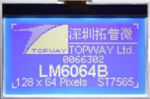 LM6063XFW product picture