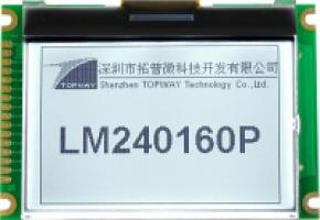 LM240160PCW-1  product picture