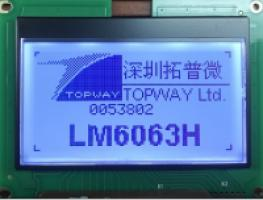 LM6063HCW product picture