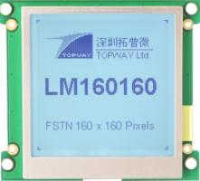 LM160160ACW-1 product picture