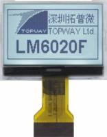 LM6020FCW product picture