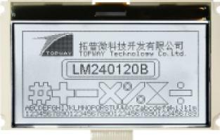 LM240120BCW-3 product picture