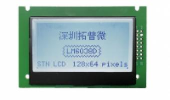 LM6038FDW-2 Product Picture